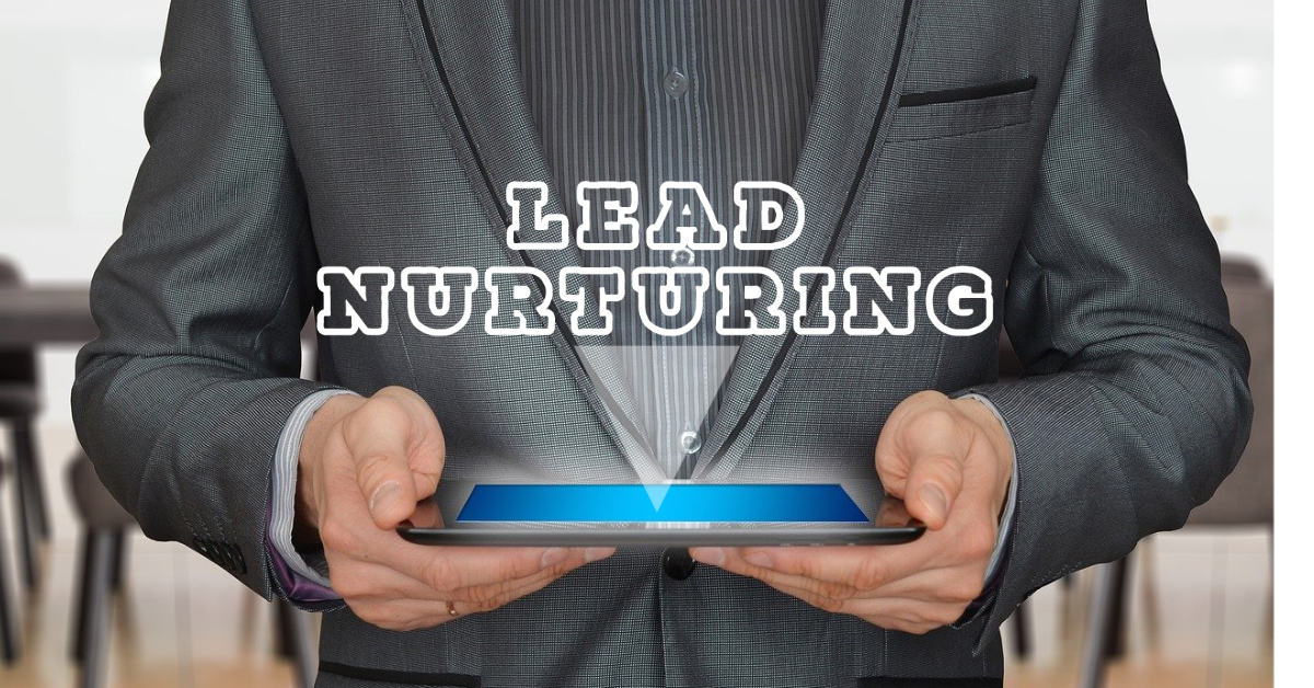 Significance of Lead Nurturing in B2B Marketing | Data Marketers Group