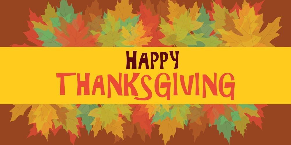 Happy Thanks Giving | Data Marketers Group