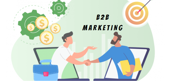 Top Most Effective Marketing Tactics That Will Boost Your B2B Strategy | Data Marketers Group