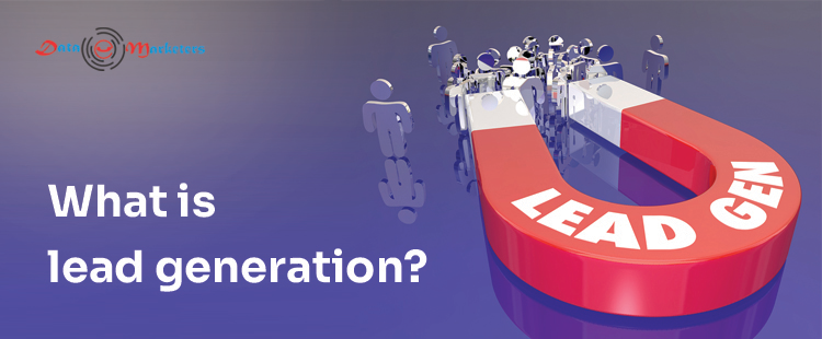 What Is Lead Generation? | Data Marketers Group