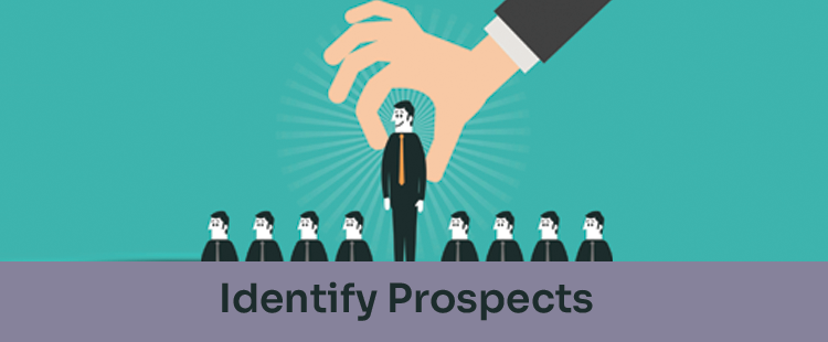 Identity Prospects | Data Marketers Group