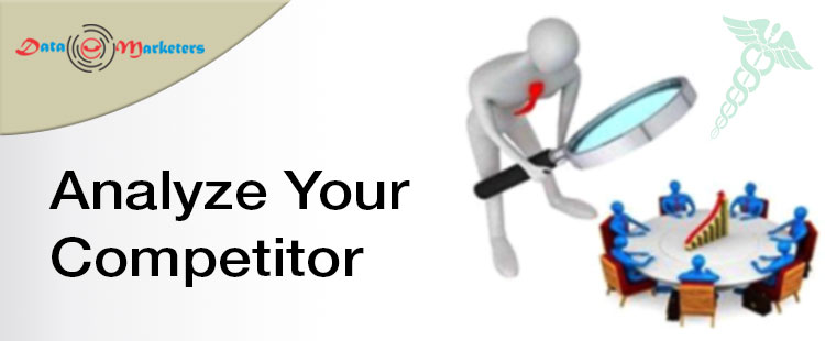 Analyze Your Competitor | Data Marketers Group