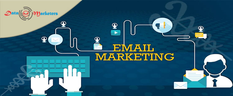 Email Marketing | Data Marketers Group