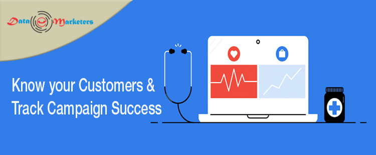 Know Your Customers and Track Campaign Success | Data Marketers Group