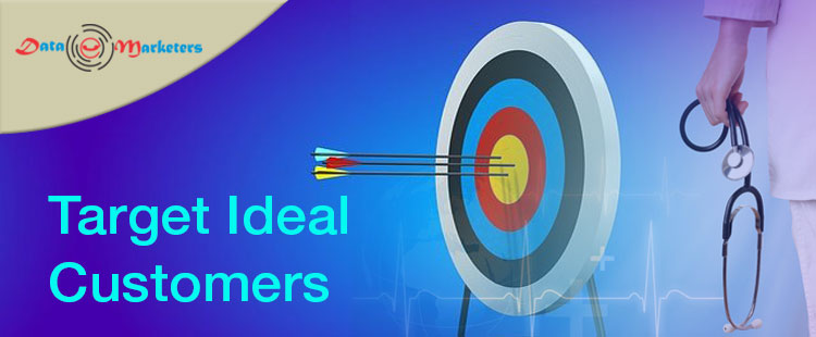 Target Ideal Customers | Data Marketers Group