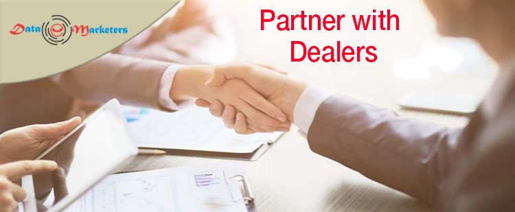 Partner With Dealers | Data Marketers Group