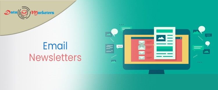 Email Newsletters | Data Marketers Group