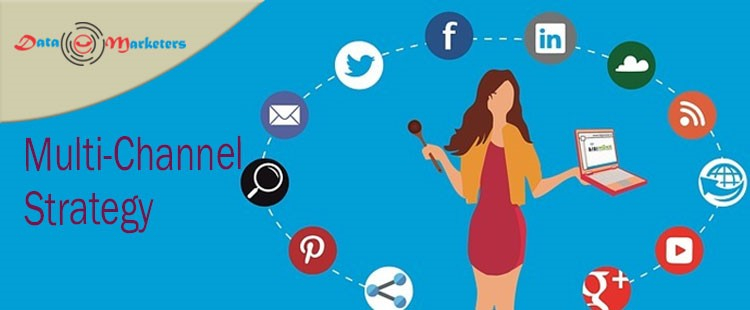 Multi Channel Strategies | Data Marketers Group