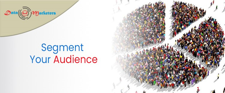 Segment Your Audience | Data Marketers Group