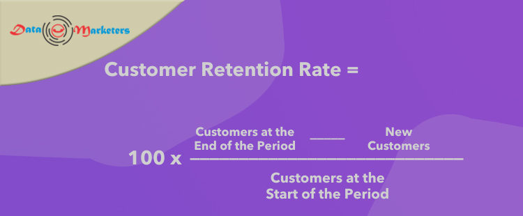 How Customer Retention Is Calculated | Data Marketers Group