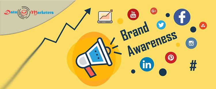 Brand Awareness | Data Marketers Group