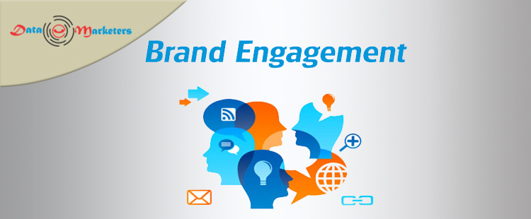 Brand Engagement | Data Marketers Group