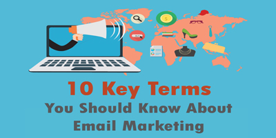 Key Terms To Email Marketing | Data Marketers Group
