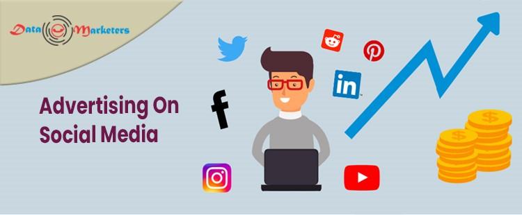 Advertising On Social Media | Data Marketers Group