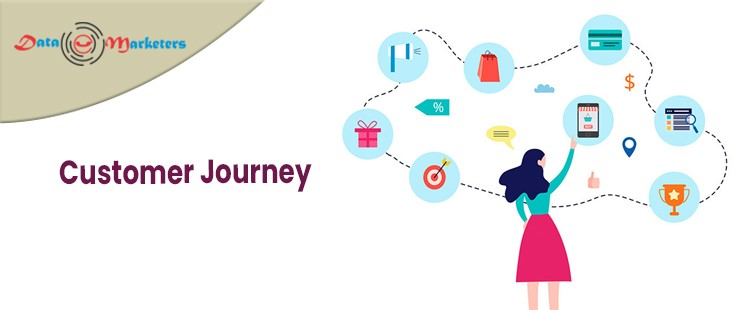 Customer Journey | Data Marketers Group