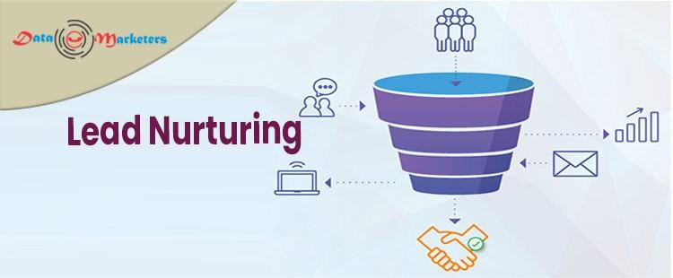 Lead Nurturing | Data Marketers Group