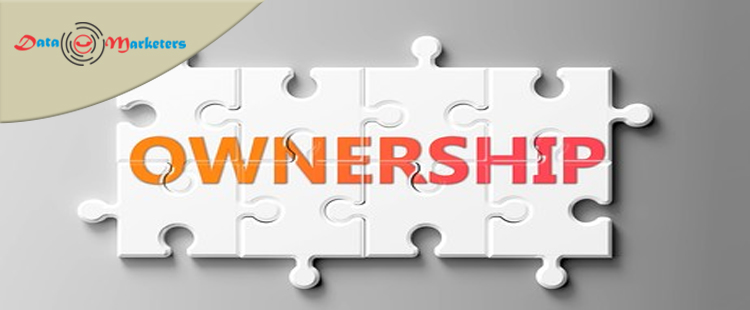 Ownership   Data Marketers Group