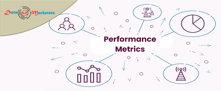 Performance Metrics   Data Marketers Group