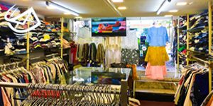 Apparel and Accessory Stores Email Lists | Data Marketers Group