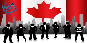 Canada Business Email List | Data Marketers Group