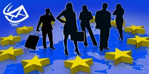 Europe Business Email List | Data Marketers Group