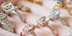 Jewellery Stores Email Lists | Data Marketers Group