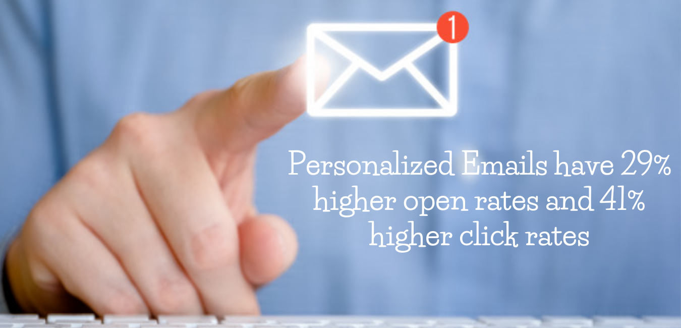 Personalized-Emails | Data Marketers Group