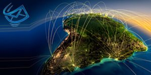 South America Business Email List | Data Marketers Group