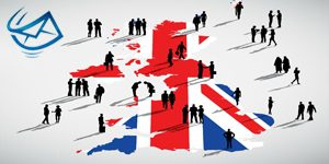 UK Business Email List | Data Marketers Group